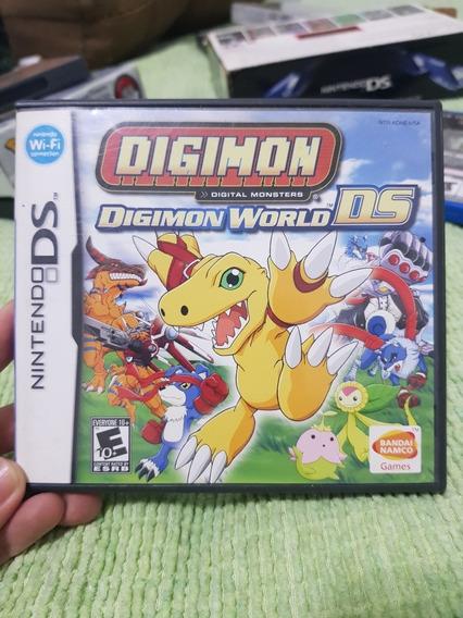 Digimon Ds - Video Games no Mercado Livre Brasil