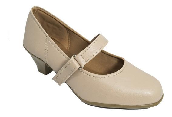 Sapato Social Sapatilha Branco Enfermagem Clinica Hospitalar