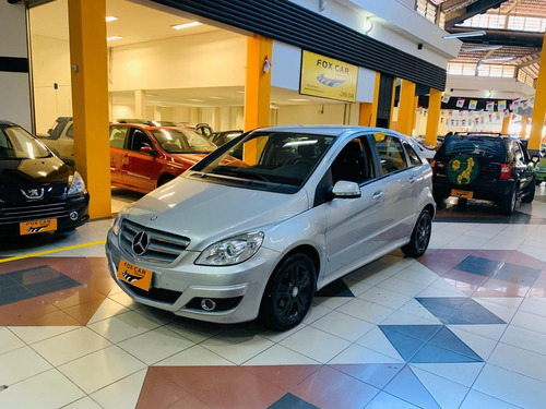 Mercedes Bens B 180 1.7 2011/11 Automatico Gasolina (8844)