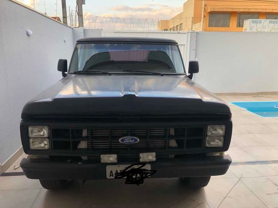 Ford F1000 Cabine Dupla