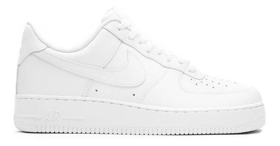 Zapatillas Nike Air Force 1 Originales Hombre 6 Cuotas