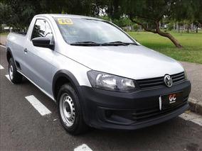 Volkswagen Saveiro 1.6 Mi Startline Cs 8v