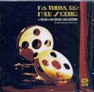Cd Na Trilha Do Meu Sonho A Música No Cinema Brasileiro
