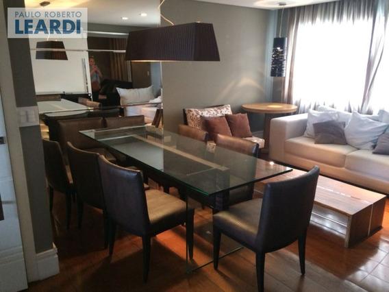 Apartamento Alto Da Lapa - São Paulo - Ref: 535192