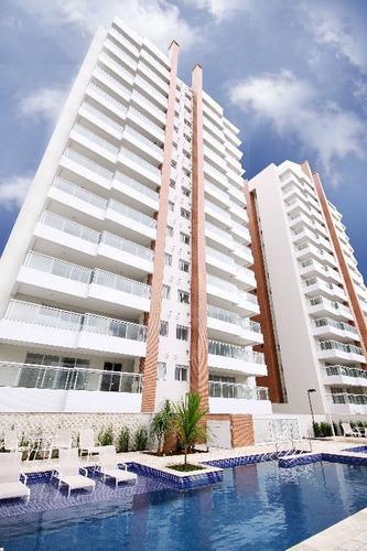 Apartamento Residencial Para Venda, Centro, São Caetano Do Sul - Ap7430. - Ap7430-inc