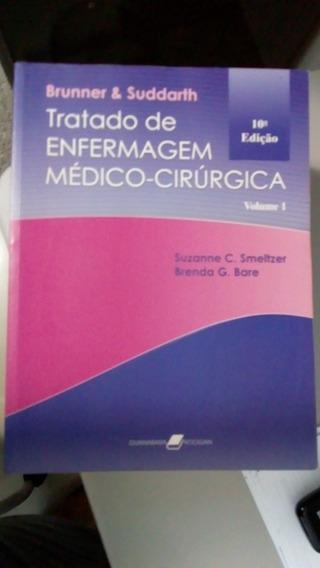 Tratado De Enfermagem Médico-cirúrgica