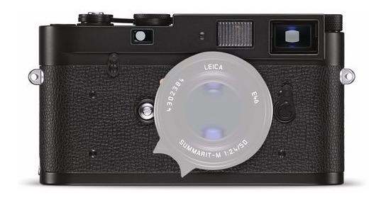 Leica M-a (typ 127) Rangefinder Camera 10370