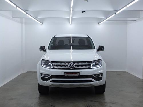 Volkswagen Amarok 3.0 V6 Tdi Diesel Highline Cd 4motion