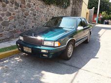 Chrysler Spirit Lebaron De Cochera