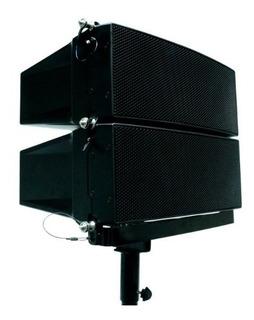 Sistema Array Pasivo Audiolab Edge 25 (240w Rm)