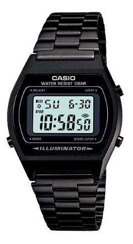 Relógio Casio Vintage B640wb-1av