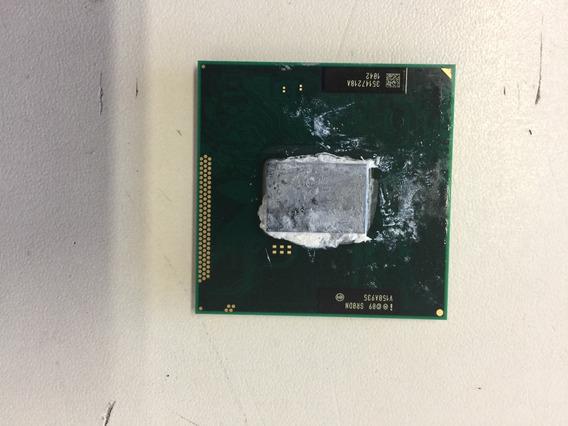 Processador Intel I3 2350m