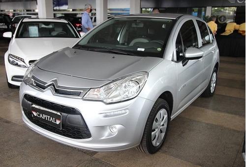 Citroën C3 Attraction 1.2i Pure Tech