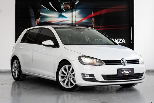 Volkswagen Golf 1.4 Tsi Highline Dsg - Car Cash