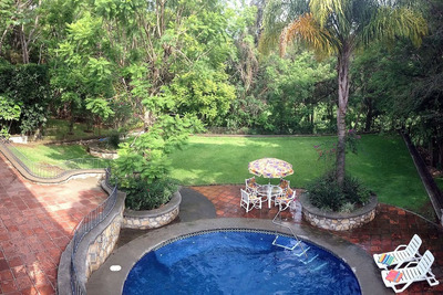 Casa Renta Ixtapan De La Sal