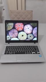 Notebook Samsung Essentia E22 Intel Pentium Quad Core 4gb