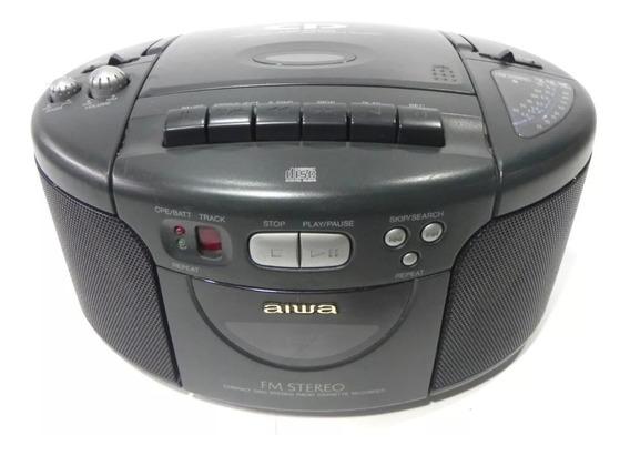 Micro System Aiwa Csd-es100 Venda No Estado
