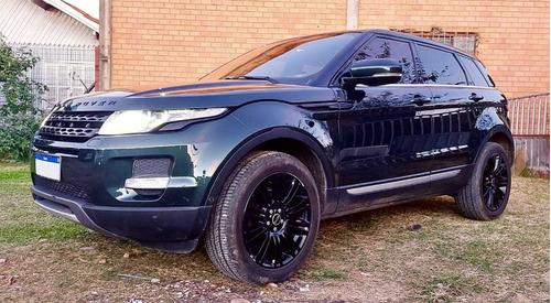 Rover Evoque  2012
