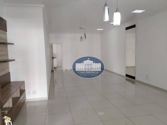 Comercial Ou Residencial Com Localização Privilegiada! - Ca1239