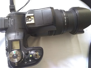 Camara Sony Cyber-shot Dsc-f828