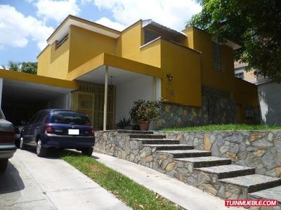Casas En Venta Rr Gl Mls #17-1640----------------04241527421