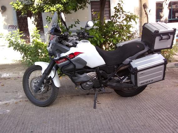 Yamaha Tenerext 2012 Motor 660 2 Dueño
