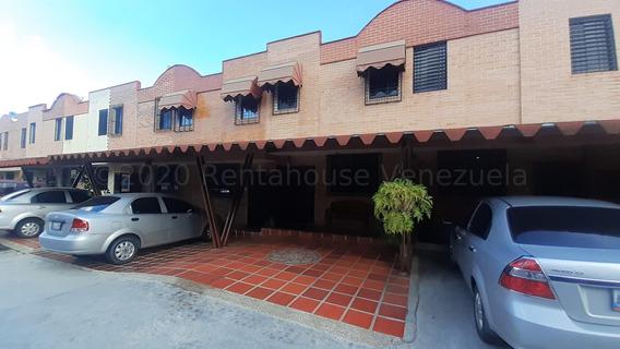 Townhouse En Venta En Barbula Valencia 21-2217 Forg