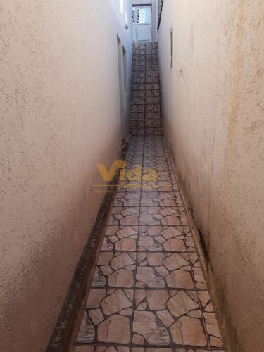 Imagem 1 de 15 de Casa Em Pestana  -  Osasco - 45396