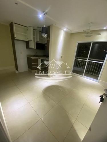 Imagem 1 de 30 de Apartamento Em Condomínio Padrão Para Venda No Bairro Jardim Castelo, 2 Dorm, 1 Vagas, 47 M - 1136