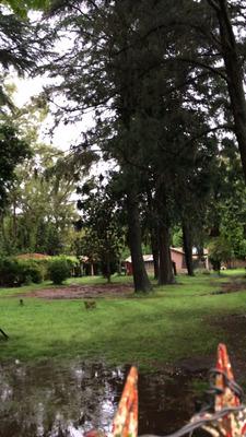 Casa Quinta Excelente Ubicación Ruta 8