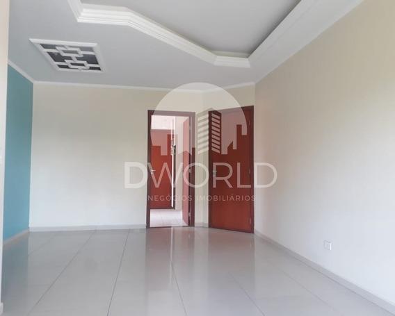Ótimo Apartamento - Três Vagas De Garagem! - Ap02108 - 34928350