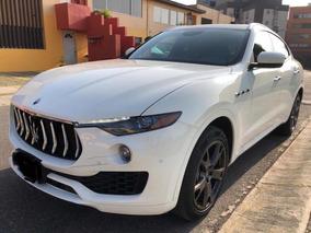 Maserati Levante 3.0 S Mt 2018