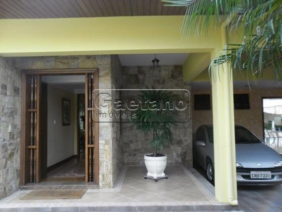 Sobrado - Vila Galvao - Ref: 12352 - V-12352