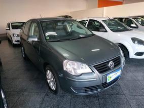 Polo Sedan 1.6 Mi Total Flex 8v 4p