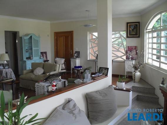 Casa Térrea - City América - Sp - 290170