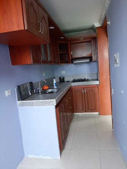 Apartamento En Venta En Bogota - Bosa Chicala