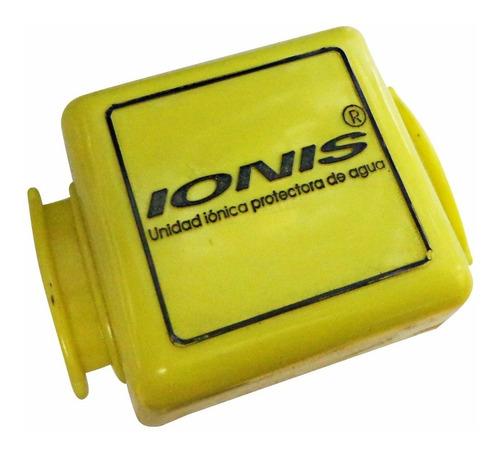 Equipo Ionis Imán Antisarro Magnético  X 3 Unidades Rueda