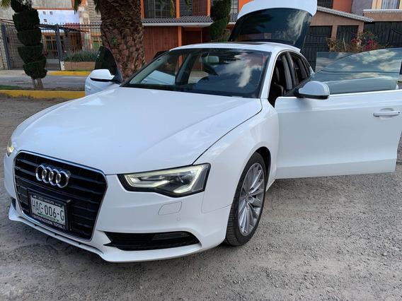 Audi A5 1.8t Luxury 2012