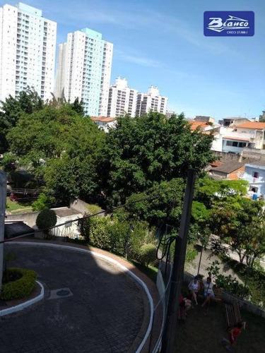 Imagem 1 de 30 de Apartamento Residencial À Venda, Picanco, Guarulhos. - Ap2779