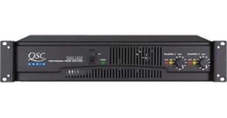 Amplificador De Potencia Qsc Rmx 850 Made In Usa