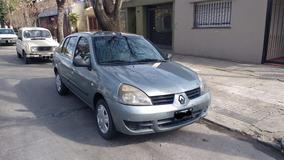 Renault Clio 1.5 Dci Tricuerpo