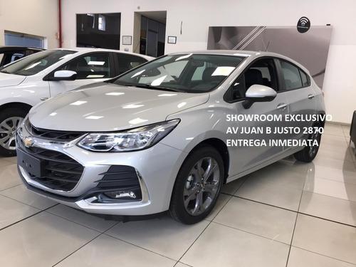 Chevrolet Cruze Lt - Oferta Bonificacion Especial - Fym