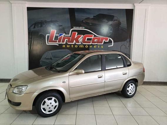 Chevrolet Classic Ls 1.0 Mpfi Vhce 8v Flexpower Mec.