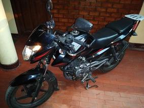 Moto Bajan Pulsar 135
