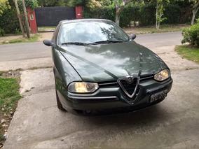 Alfa Romeo 156 2.0 Ts Tc Cu