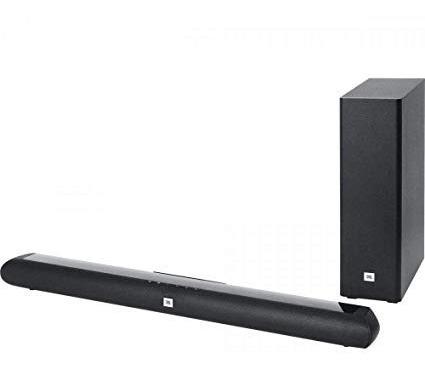 Sb150 Jbl Cinema 2.1 Bluetooth 150w Home Theater Soundbar