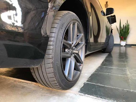 4 Pneus Michelin Pilot 4 18