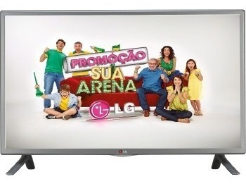 Kit 7 Tvs De Led Para Video Game Todas Da Lg