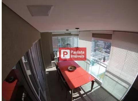 Apartamento À Venda, 72 M² Por R$ 960.000,00 - Brooklin - São Paulo/sp - Ap26321