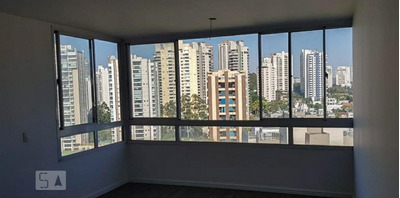 Apartamento Para Aluguel - Panamby, 4 Quartos, 142 - 893055547